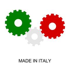 Ingranaggi made in Italy