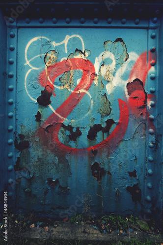 teenage vandalism