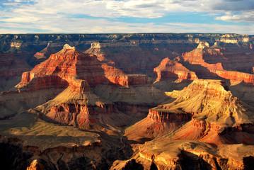 Paysage du Grand Canyon Colorado USA