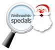 """Lupe """"Weihnachtsspecials"""""""