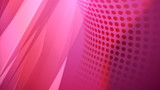 Pink Abstract Video Background