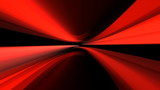 Red Lights Flowing Abstract Video Background