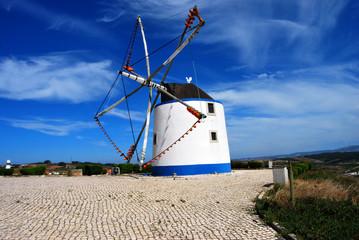 Moulin du Portugal