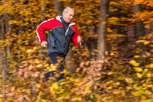 Joggender Senior