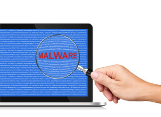 Searching Malware in Laptop Computer