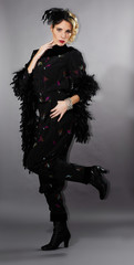 Black Diva (AndreaMaria/MA: Alexandra Karner)