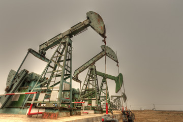 Oil pumps (HDR)