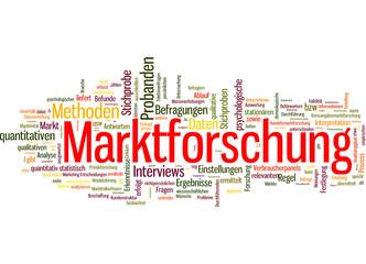 Marktforschung