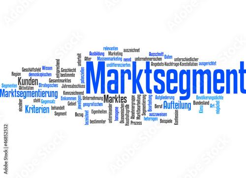 Marktsegment