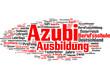 Azubi (Auszubildender, Lehrling)