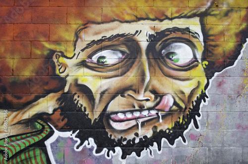 Fototapeten,graffiti,kunst,malerei,zeichnung