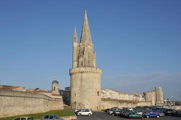 La Rochelle, tour de la Lanterne 2