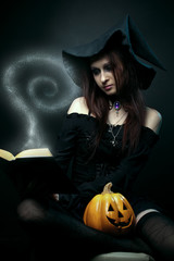 Daughter of witch