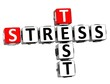 3D Test Stress Crossword