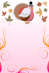 Thanksgiving Background 7