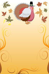 Thanksgiving Background 6
