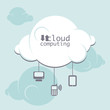 cloud computing _ background