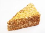 Triangular cake