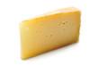 fetta di formaggio stagionato