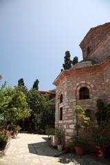 Holy Monastery of Evangelistria