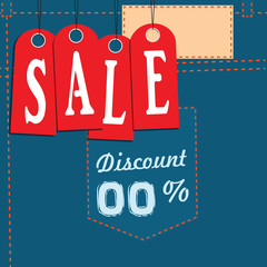 Sale from Discount
