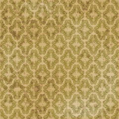 Seamless floral pattern in vintage style