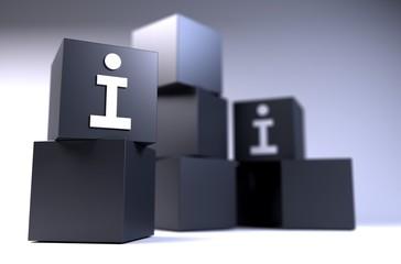 info boxes