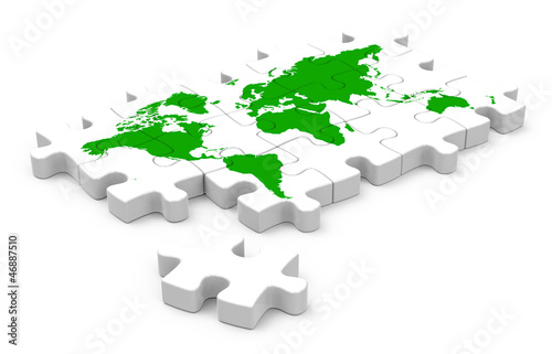 Das Weltkonzept