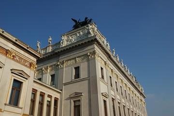 Parlamentsgebäude, Wien