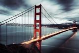 Fototapety dark bridge