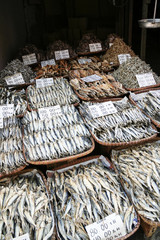 dried fish bagiuo market philippines