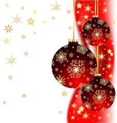 Magic Christmas, vector