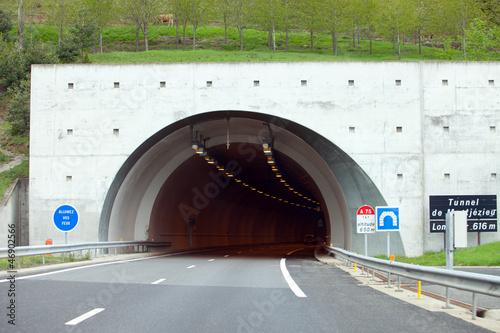 Montjézieu Tunnel - 46902566