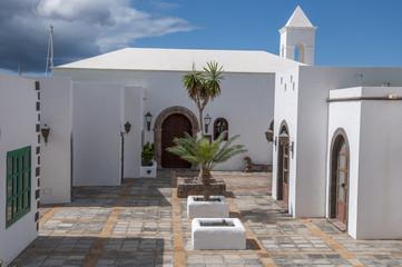 casas de Lanzarote
