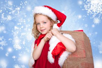 kind weihnachten