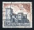 Castle Ampudia
