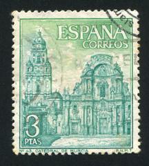 Santa Maria de Murcia