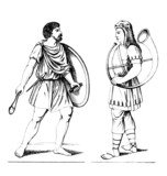 Antiquity : RomanSoldiers
