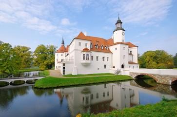 Fuerstlich Drehna Schloss  05