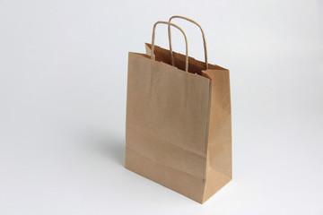 borsa shopper di carta