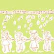 Violinist Pattern.