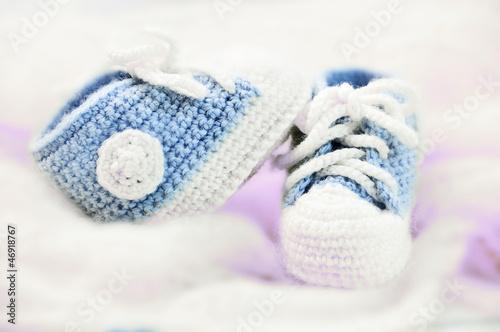 scarpe neonato