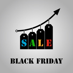 Black Friday sales bring growth