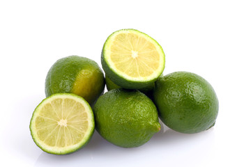 Lime : limone esotico