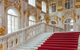 Fototapety Interior of Winter Palace