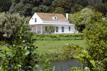 Honey House Kerikeri