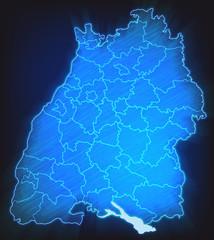 von Baden-Württemberg