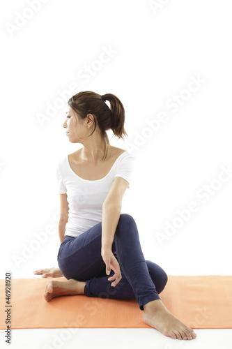 女性・トレーニング