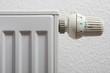 Heizkörper, Thermostat
