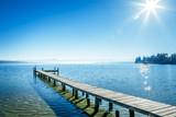 Fototapety jetty